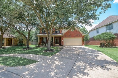 511 Deer Hollow Drive, Sugar Land, TX 77479 - MLS#: 10639782