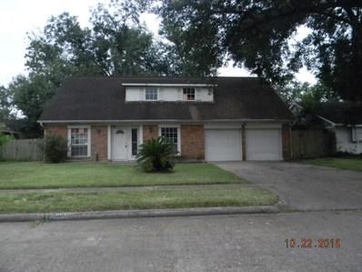 1039 Mosher Lane, Houston, TX 77088 - #: 10657755