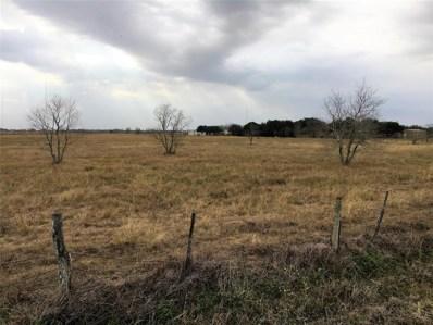 County Rd 451, El Campo, TX 77437 - MLS#: 10660903