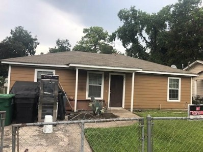 8017 Laura Koppe, Houston, TX 77028 - #: 10666868