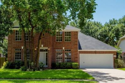 1401 Bob White Avenue, Katy, TX 77493 - #: 10667233