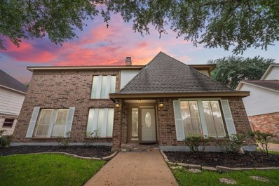 858 Shillington, Katy, TX 77450 - MLS#: 10668907