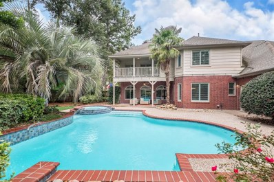 11 China Rose Court, The Woodlands, TX 77381 - MLS#: 10675182