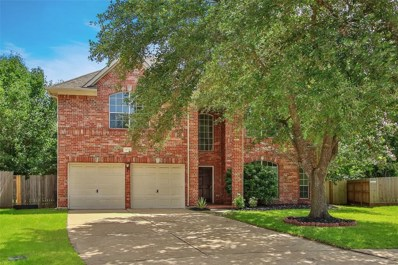 9018 Red Hawk, Houston, TX 77064 - MLS#: 10681506
