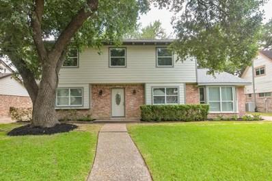 14235 Chevy Chase, Houston, TX 77077 - MLS#: 10694244