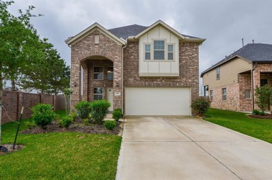 2403 Lakecrest Harbor Drive, Katy, TX 77493 - MLS#: 10705666