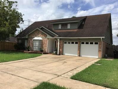 10606 Amblewood, Houston, TX 77099 - MLS#: 10713884
