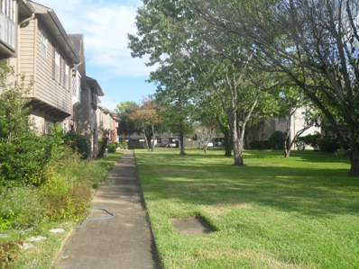 7206 Crownwest Street UNIT 7206, Houston, TX 77072 - MLS#: 10732728