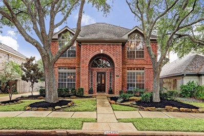 14207 Townshire Drive, Houston, TX 77077 - MLS#: 10745509