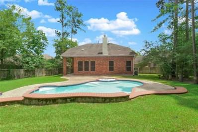 7 Fox Chapel, The Woodlands, TX 77382 - MLS#: 10746139