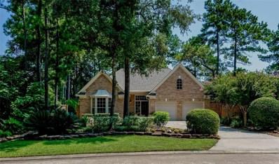 54 N Copperknoll, The Woodlands, TX 77381 - MLS#: 10757047