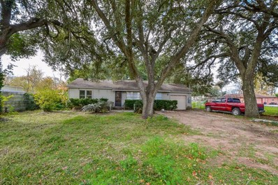 11614 S Garden Street, Houston, TX 77071 - MLS#: 10769440