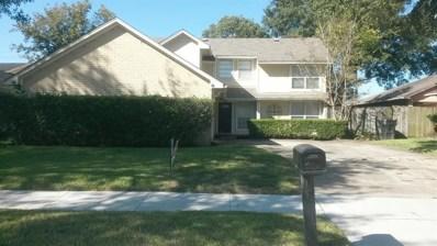 17102 Artwood Lane, Missouri City, TX 77489 - MLS#: 10771813