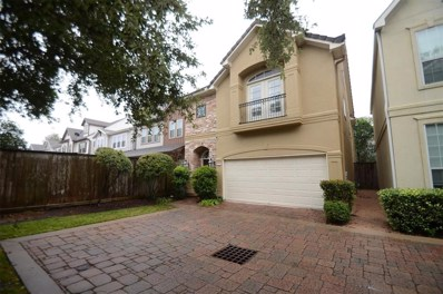 1203 Sherwood Forest Glen Court, Houston, TX 77043 - MLS#: 10791219