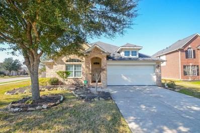 3422 Brighton Cove Court, Fresno, TX 77545 - #: 10798854