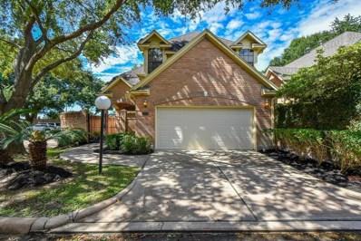 6879 Oakwood Grove, Houston, TX 77040 - MLS#: 10818081