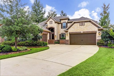 3 Black Spruce Court, Spring, TX 77389 - MLS#: 10823293