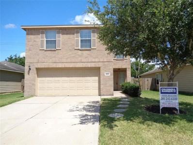 4322 Wild Rose Hill, Richmond, TX 77469 - MLS#: 10839138