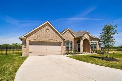 2707 Silver Falls Lane, Rosharon, TX 77583 - #: 10851552