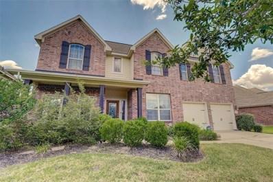 17819 Quiet Loch Lane, Houston, TX 77084 - MLS#: 10860008