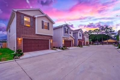 10214 Pinewood Fox Drive, Houston, TX 77080 - MLS#: 10883020
