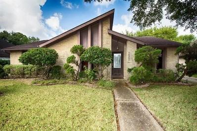 10003 Sageglow Drive, Houston, TX 77089 - #: 10889103