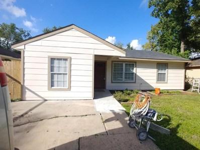 5605 Malmedy, Houston, TX 77033 - MLS#: 10898539