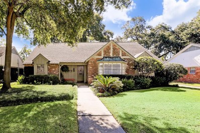 7807 Meadow Lake Lane, Houston, TX 77063 - #: 10904745