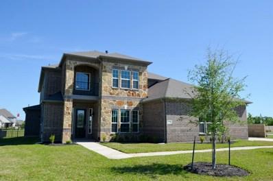 2719 Topaz Cove Lane, Rosharon, TX 77583 - MLS#: 10909230