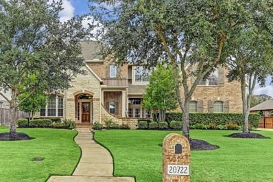20722 E Farwood, Cypress, TX 77433 - MLS#: 10913193