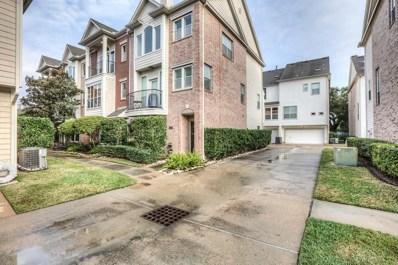 2913 Crawford, Houston, TX 77004 - MLS#: 10931489