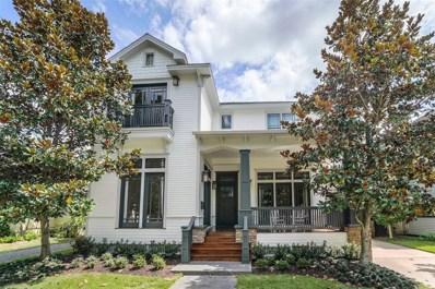2904 Morrison Street, Houston, TX 77009 - #: 10954456