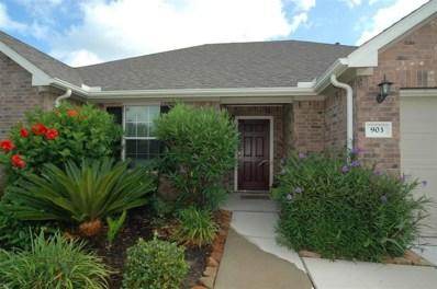 903 Bentwood, Dickinson, TX 77539 - MLS#: 10965459