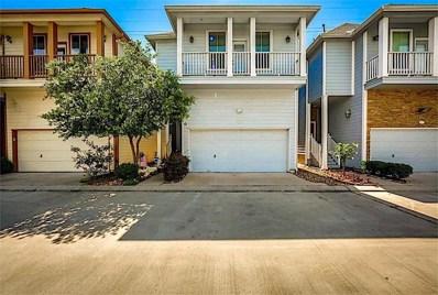 3325 New Garden View Lane, Houston, TX 77018 - MLS#: 10966294