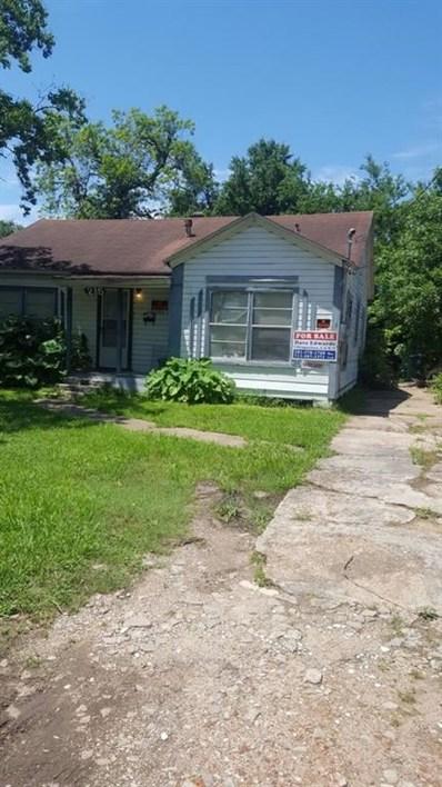 215 Royder Street, Houston, TX 77009 - #: 10991655