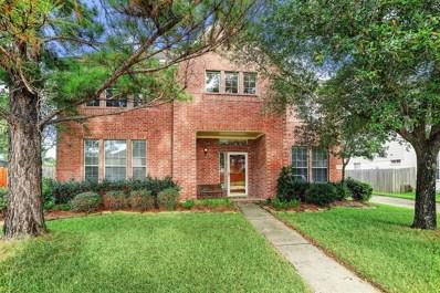 9518 Secret Canyon Drive, Houston, TX 77095 - MLS#: 10996194