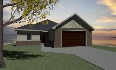 118 N Village Cove Loop, Livingston, TX 77351 - MLS#: 11001550