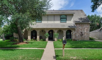 21107 Park Villa, Katy, TX 77450 - #: 11012781