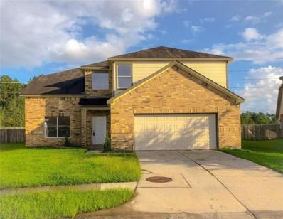 9730 Barr Spring, Humble, TX 77396 - MLS#: 11034560