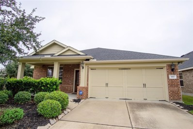 4003 Tranquil Forest, Houston, TX 77084 - MLS#: 11080971