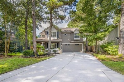 11 E New Avery Place, The Woodlands, TX 77382 - #: 11084966