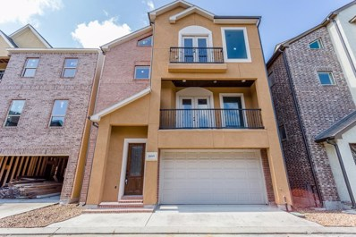11009 Upland Forest Drive, Houston, TX 77043 - #: 11104495