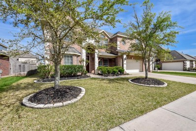 2103 Clearfield Springs Court, Pearland, TX 77581 - #: 11157521