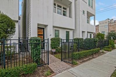 1319 Nagle Street, Houston, TX 77003 - MLS#: 11163922