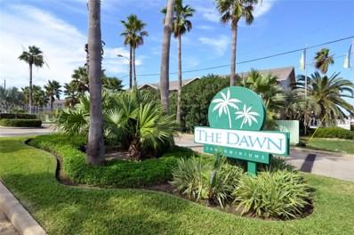 7000 Seawall Boulevard UNIT 1012, Galveston, TX 77551 - MLS#: 11192699