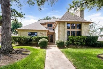 4619 Farnington Drive, Houston, TX 77084 - MLS#: 11212136