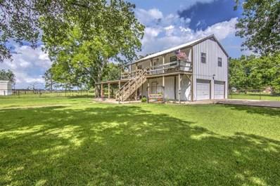 4041 County Road 949f, Alvin, TX 77511 - MLS#: 11232734