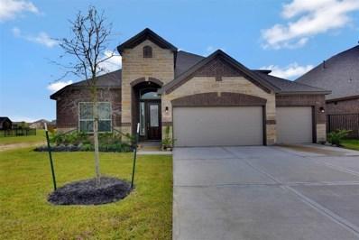 12509 Cumberland Drive, Texas City, TX 77568 - #: 11312913