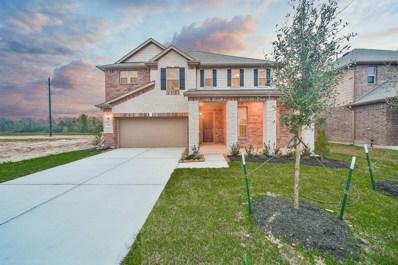 12911 Pentland Downs Street, Houston, TX 77044 - MLS#: 11328993