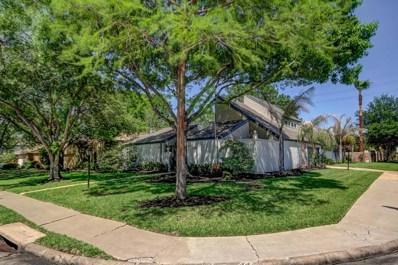 1127 Coachlight Drive, Houston, TX 77077 - MLS#: 11334087